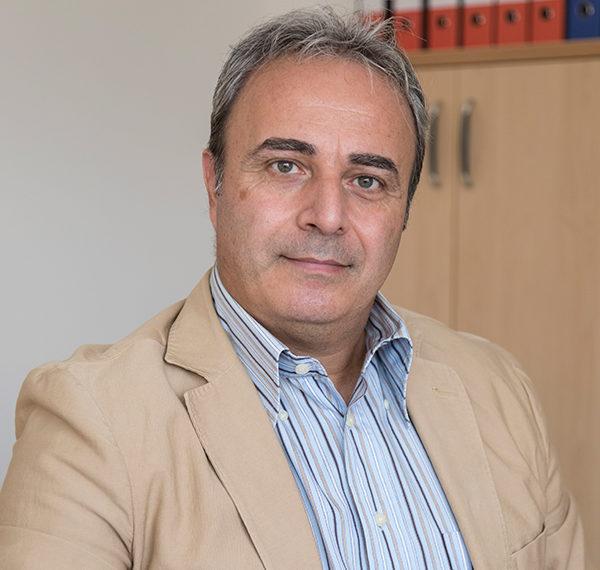 Mario Morgillo - Amministrazione Lapo Compound