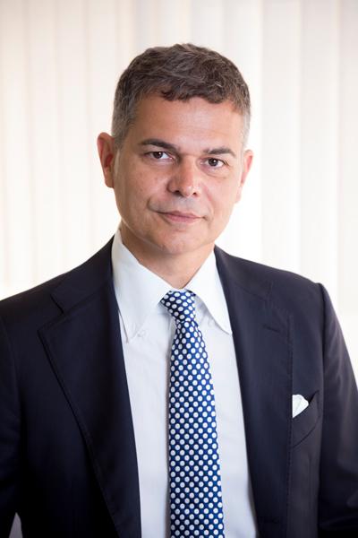 Giuseppe Crisci